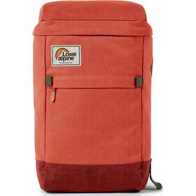 Lowe Alpine Pioneer - Mochila - 26l naranja/rojo